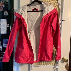 Patagonia rain jacket size xl